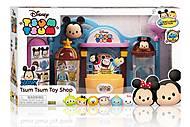 Игровой набор Disney Tsum Tsum с аксессуарами, 5803, купить
