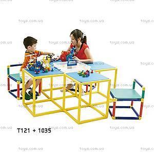 Набор игровой Gigo «Стол», T121