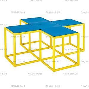 Набор игровой Gigo «Стол», T121, купить