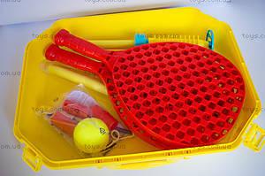 Набор игровой Mookie Swingball, 7215MK, купить