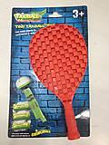 Набор игровой Mookie Tailball, 7113MK, фото