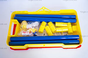 Набор игровой Mookie Tailball с сеткой, 7114MK, купить