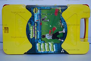 Набор игровой Mookie Tailball с сеткой, 7114MK
