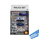 Набор детский игровой «Полицейская служба», JP700, фото