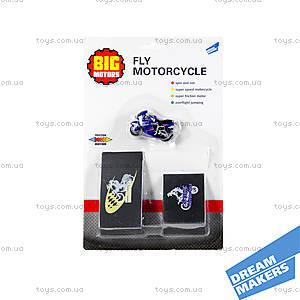 Набор игровой детский «Супер скоростной мотоцикл», ST-602