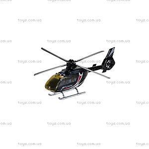 Набор игровой «Вертолет и машинка», 22990-81009-2, фото