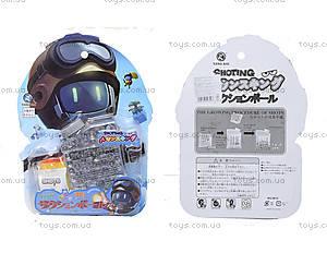 Игровой набор «Водная бомбочка», M12+