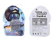 Игровой набор «Водная бомбочка», M12+, отзывы