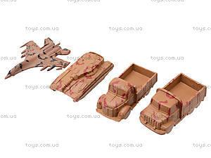 Набор игровых фигурок «Солдатики», 879-F4, игрушки