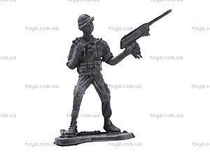 Набор игровых фигурок «Солдатики», 879-F4, детские игрушки