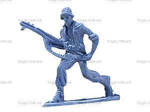 Набор игровых фигурок «Солдатики», 879-F4, toys