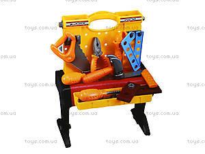 Набор игровых инструментов, для мальчиков, 661-73, цена