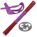 Набор игрушечного оружия Донателло «Черепашки-ниндзя», 92102, фото