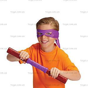 Набор игрушечного оружия Донателло «Черепашки-ниндзя», 92102, купить