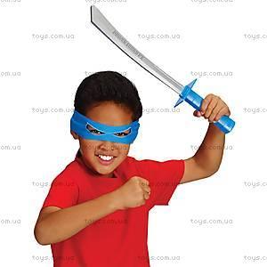 Набор игрушечного оружия Леонардо «Черепашки-ниндзя», 92101, фото