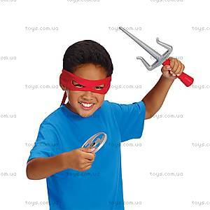 Набор игрушечного оружия Рафаэля «Черепашки-ниндзя», 92104, фото