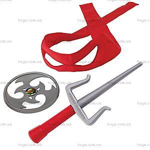 Набор игрушечного оружия Рафаэля «Черепашки-ниндзя», 92104