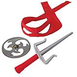 Набор игрушечного оружия Рафаэля «Черепашки-ниндзя», 92104, отзывы