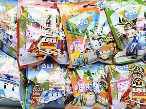 Набор игрушечных героев «Робокар Поли», РО16507, фото