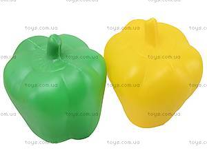 Набор игрушечных продуктов «Овощи», , игрушки