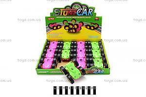 Набор игрушечных инерционных машинок для детей, 118A