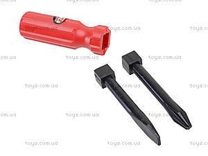 Набор игрушечных инструментов для детей, EK58379R, фото