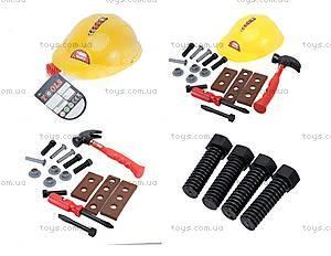 Набор игрушечных инструментов для детей, EK58379R