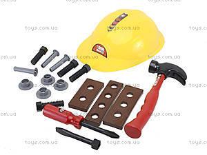 Набор игрушечных инструментов для детей, EK58379R, игрушки