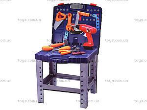 Набор игрушечных инструментов, для детей, 661-74, детские игрушки
