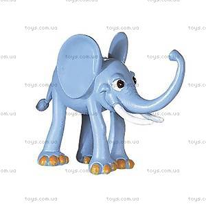 Набор игрушечных зверей «Дикие животные», P29016, отзывы