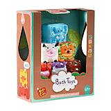 Набор игрушек для ванной (6 шт.), TL936, отзывы