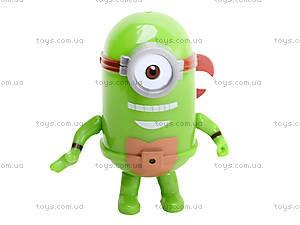 Набор игрушек «Миньоны», 815458, детские игрушки