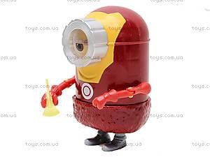 Детская игрушка «Миньйоны», 815047-1, купить