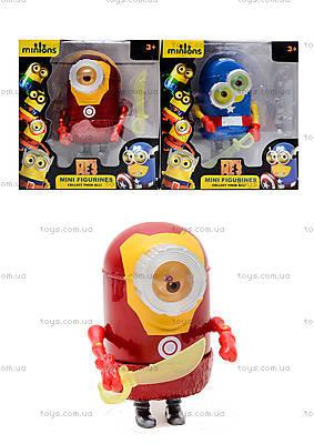 Детская игрушка «Миньйоны», 815047-1