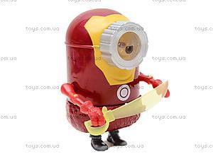 Детская игрушка «Миньйоны», 815047-1, игрушки