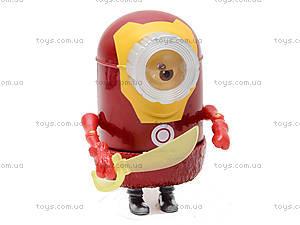 Детская игрушка «Миньйоны», 815047-1, детские игрушки