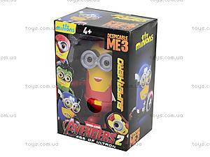 Интерактивная игрушка «Миньоны», H801B, цена
