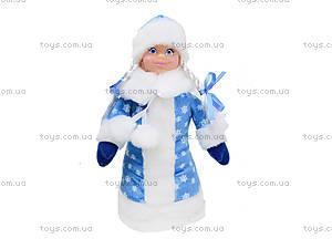 Набор игрушек под елку «Дед Мороз и Снегурочка», B010B011, цена