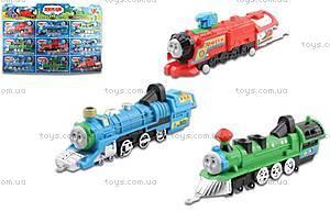 Набор игрушек робот-трансформер «Паровозик Томас», 5533-23