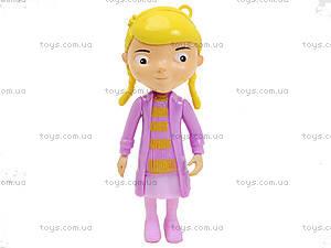 Куклы «Доктор Плюшева» на планшете, 813631, купить