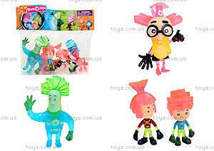Набор игрушек из мультика «Фиксики», 868106