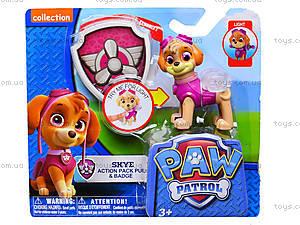 Набор игрушек из мультика «Щенячий патруль», AD643, купить