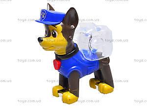 Набор игрушек из мультика «Щенячий патруль», AD643, фото