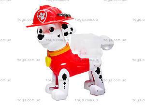 Набор игрушек из мультика «Щенячий патруль», AD643, детские игрушки