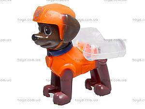 Набор игрушек из мультика «Щенячий патруль», AD643, toys.com.ua