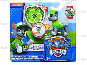 Набор игрушек из мультика «Щенячий патруль», AD643, іграшки