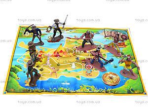 Детский игровой набор «Индейцы», 7077-85, отзывы