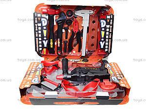 Набор инструментов My Workshop, 2033B1, фото