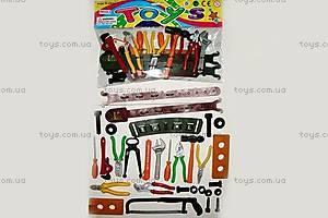 Набор инструментов «Маленький умелец», 99519-3