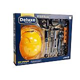 Набор инструментов «Delux», 3288-F1, фото